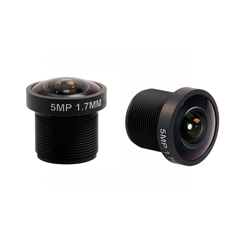 Hot Sale 1.7mm 500TVL Wide Angle Replacement Lens For RC Drone Foxeer Toothless FPV Camera Multirotor Spare Part Accs Parts & Accessories    - AliExpress