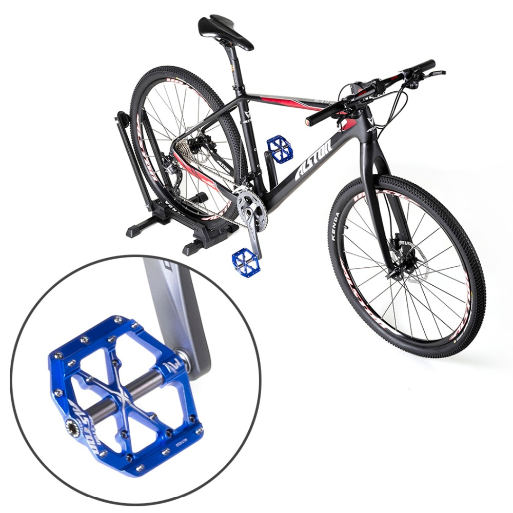 Pedal da bicicleta