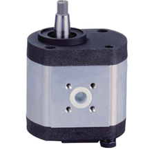 FEBIAT Power steering pump used for DEUTZ 20A16X007