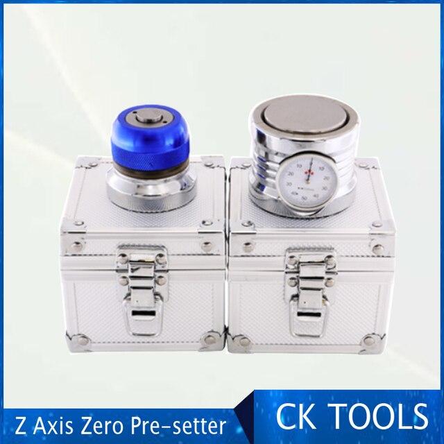 送料無料 New Z 軸事前ゼロプリセッターツールセッター cnc ルータ 50 +/ 0.005 ミリメートル光電事前セッター
