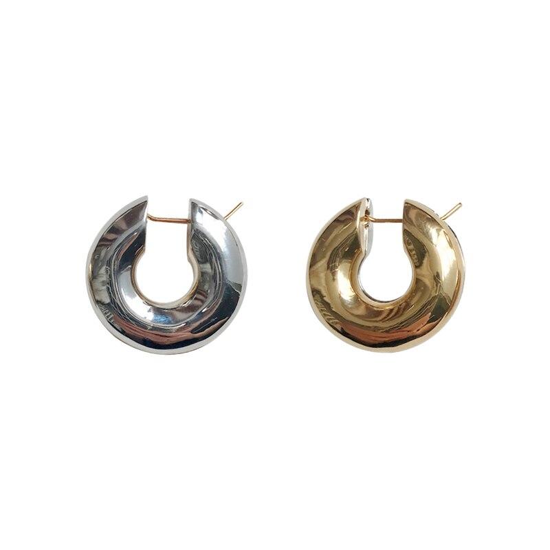Discount▌Women Jewelry Drop-Earrings Boho Designer Geo Wonder Trendy Timeless 7361 2-Tone Top─