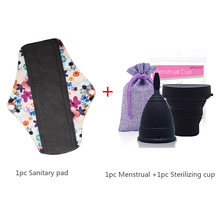 Feminine Hygiene Cups Reusable Convenient Medical Grade Sili