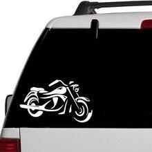 Fenster Styling Motorrad Vinyl Aufkleber Aufkleber fenster/lkw Laptop/netbook Fenster