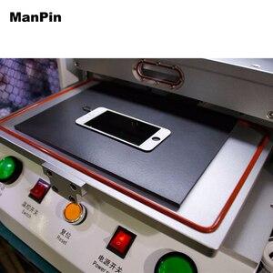 Image 5 - Rubber Pad Dedicated OCA Lamination Machine Laminating Sponge Mat LCD Touch Screen Repair Tool For iPhone Samsung iPad 8mm 6mm
