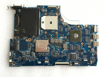 yourui For HP Envy 15 15-J 720578-001 720578-601 Laptop motherboard 6050A2555101 Fully Tested