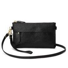 Women Leather Handbags Crossbody Messenger Bag Genuine Leather Bag