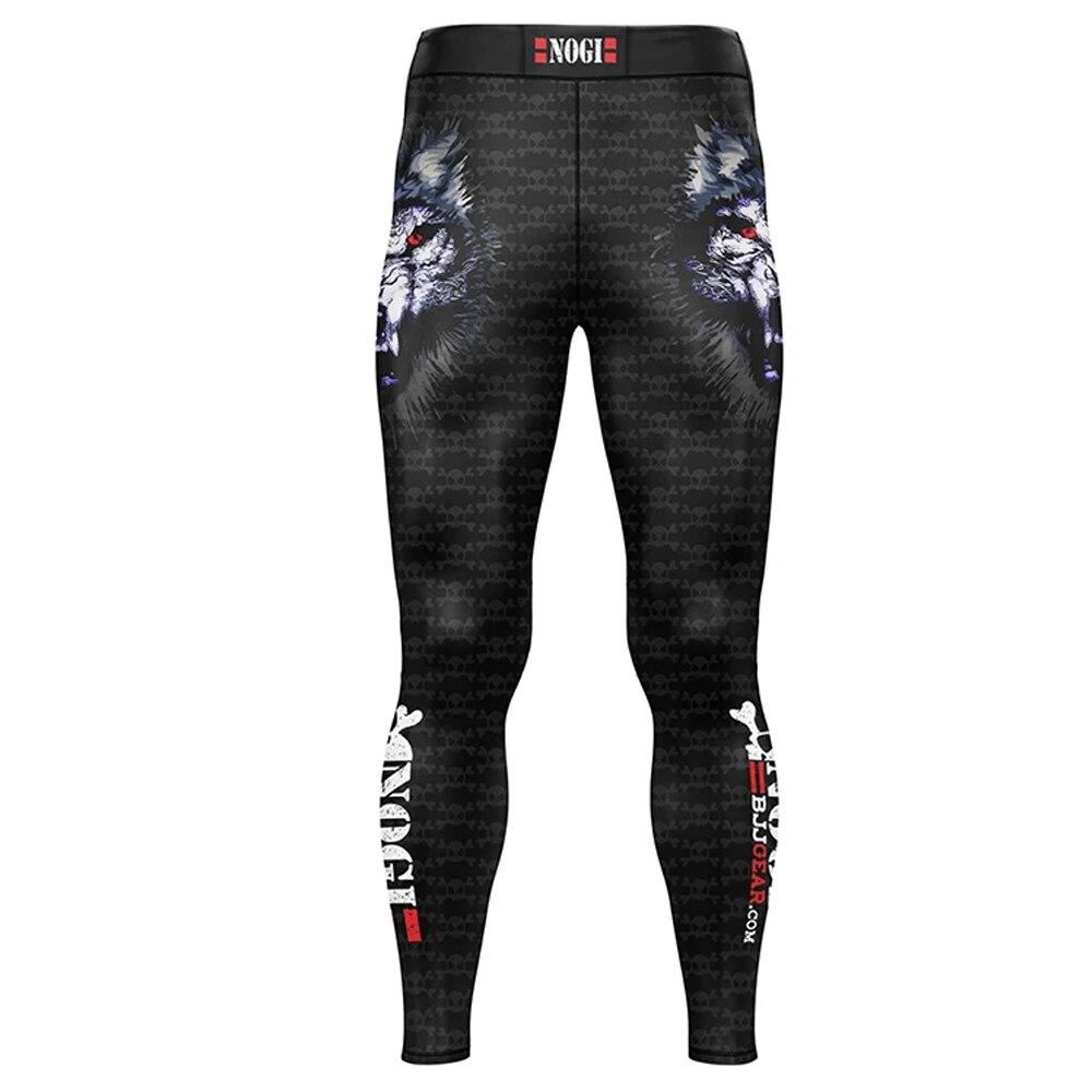 Skinny-Pants Spats Kids Sportswear Tight Printing Comfortable Boy Girl And Skull Soft