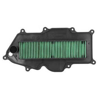 Filtr powietrza akcesoria samochodowe filtr powietrza do silnika 100603710 nadające się do PIAGGIO VESPA GTS E4 ABS (EMEA) 4 ‑Stroke 2016 ‑ 2017 pole powietrza tanie i dobre opinie ESTINK CN (pochodzenie)