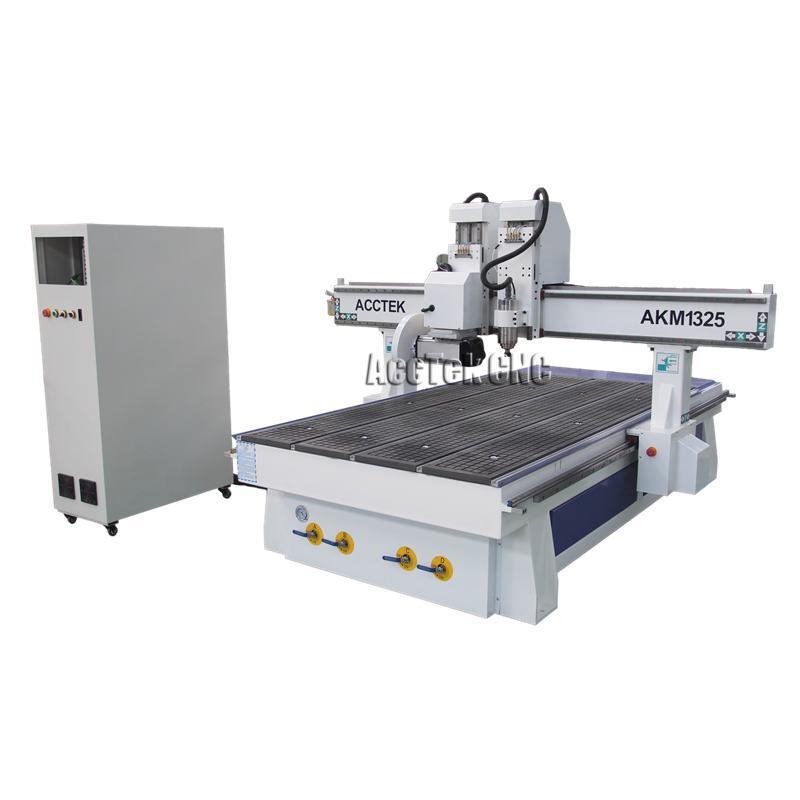High Precision Cnc Milling Machine 4 Axis Rotary Wood Carving Cnc Router For Sale