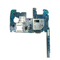 Main Motherboard (Unlocked) For Samsung Galaxy Mega 6.3  i9205|Mobile Phone Flex Cables|Cellphones & Telecommunications -