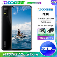 Doogee n30 smartphone 6.55