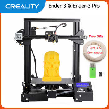 CREALITY 3D Ender-3 / Ender-3 PRO 3D Printer Upgraded Magnet Build Plate Failure Printing MeanWell Power Supply - DISCOUNT ITEM  24 OFF Computer & Office