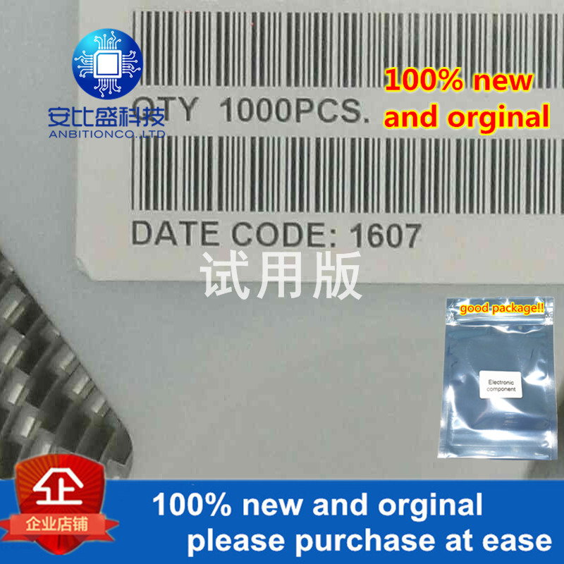 20pcs 100% New And Orginal SS510 5A100V DO214AA Silk-screen SS510 In Stock