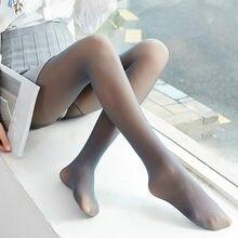 Leggings NORMOV donna vita alta Push Up Leggings Super elastici trasparenti donna Sexy Leggings sottili Skinny tinta unita neri