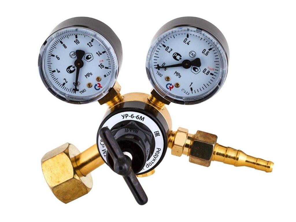 Редуктор углекислотный УР 6 6М Сварог|Регуляторы давления| | АлиЭкспресс