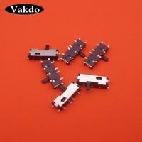 10-200pcs MP3 MP4 netbook reset Switch Power button Slide KK5 For SAMSUNG NP-N130 N140 N143 N145 N148 N150 N135 N210 N220 NB30