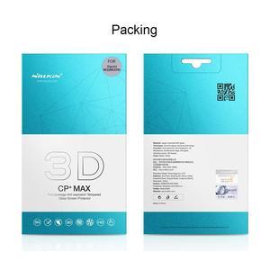 Image 5 - Voor Xiaomi Mi 10 Pro Gehard Glas Screen Protector Nillkin 3D Volledige Dekking Veiligheid Beschermende Glas Voor Xiaomi Mi10 Mi 10 Pro