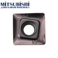 Mitsubishi SOMT12T308PEER JH VP15TF 100% original carbide inserts for lathe turning tool holder machine cnc stainless steel|Turning Tool| |  -