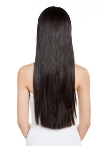 Hair-Extensions Human-Hair Tape-In Remyinvisible Straight Skin-Weft New