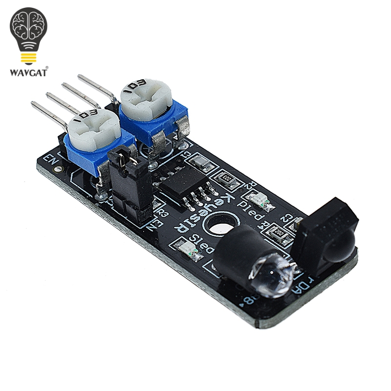 KY-032 4pin IR Infrared Obstacle Avoidance Sensor Module Diy Smart Car Robot KY032 for Arduino