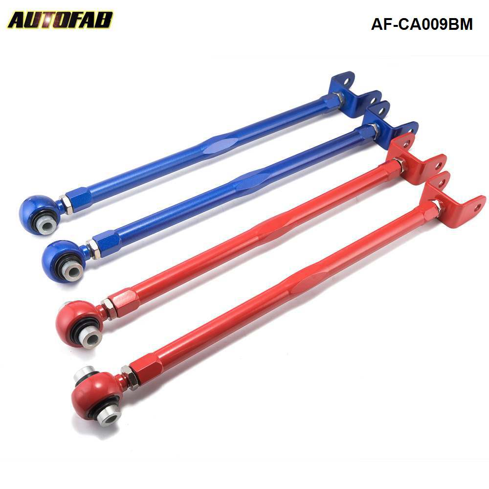 Front Lower Wishbone Control Arms Full Set For BMW 3 Series E46 CONVERTIBLE