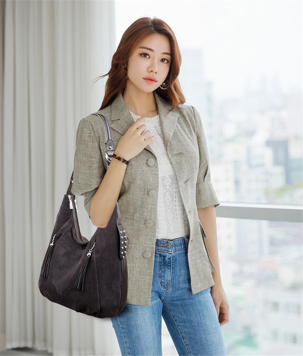 designer simples borla sacos de ombro para as mulheres 2019
