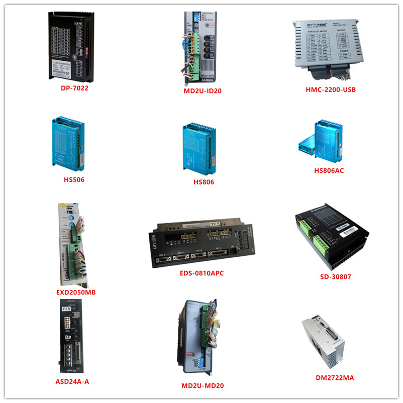 Used DP-7022| MD2U-ID20| HMC-2200-USB| HS506| HS806| HS806AC| EXD2050MB| EDS-0810APC| SD-30807| ASD24A-A| MD2U-MD20| DM2722MA