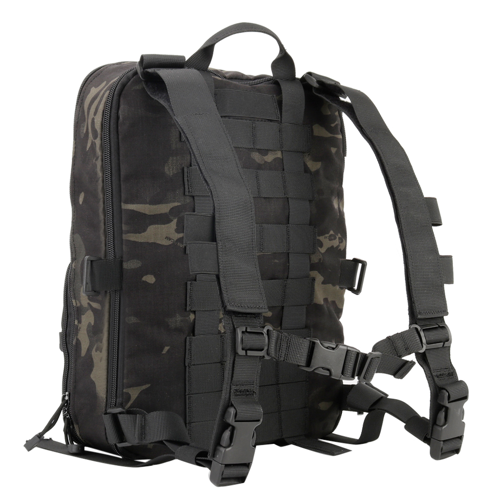20L Military Backpack Tactical Bags Hunting Molle Bag Hydration Carry Multipurpose Gear Pouch Outdoor Travel Water Bag Pack