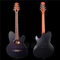 HOT! Afanti Music Super Roundback/ Carbon Fiber Back & Side Acoustic guitar (ANT 054)