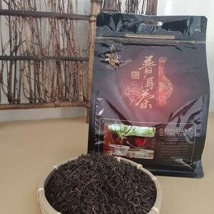 Image 4 - 250g أسود Oolong Tikuanyin فقدان الوزن الشاي متفوقة الشاي الصيني الاسود التعادل الأخضر كوان يين الشاي فضفاضة الوزن الصين الغذاء الأخضر