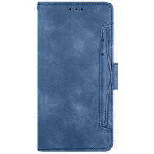 Фото - For Umidigi S5 Pro Case Retro PU Leather Wallet Multi-card Slots Magnetic Flip Stand Cover For Umidigi S5 Pro Case Shockproof card slots wallet case flip cover pu leather for samsung galaxy a3 a300