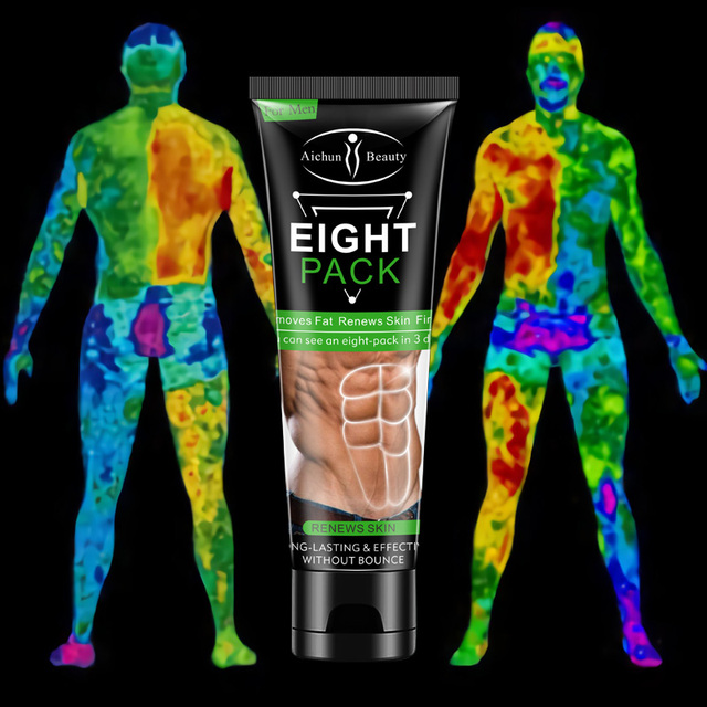 Fitness Muscle Cream For Body  4