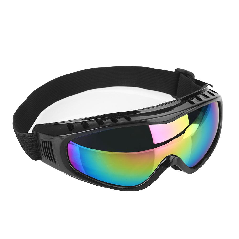 Outdoor Ski Snowboard Goggles Sunglasses Glasses Men And Women Ski Goggles Mountain Goggles Windproof Sports Equipment