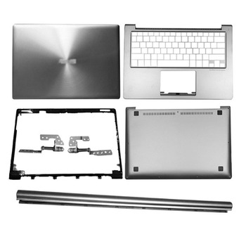 NEW For ASUS UX303L UX303 UX303LA UX303LN With Touch Laptop LCD Back Cover/Front bezel/Hinges/Hinges Cover/Palmrest/Bottom Case 100% new laptop lcd back cover top cover front bezel palmrest upper case with