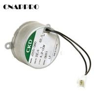 Echt Recycle RMOTD0893FCNA Toner Motor Voor Sharp ARM550N ARM620N ARM700N Mx M550 M620 M700 In Toner Hopper Motor