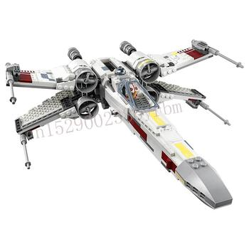 05145 Lepining StarWars Series X-Wing Starfighters Star Wars 75218 Building Blocks Bricks Toys Model for Kids Christmas gifts 1