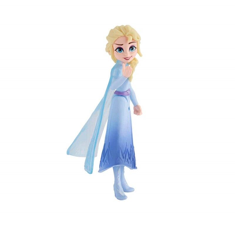 Disney Frozen 2 Snow Queen Elsa Anna Kristoff Honeymaren Kecil Boneka Pvc Action Figure Anime Boneka Mainan Untuk Anak Anak Natal Hadiah Aksi Toy Angka Aliexpress