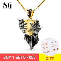925 Sterling Silver Colar Love Heart Pendant Necklace For Women Trendy Jewelry Angel Pendant & Necklace Choker Chain Women Gift