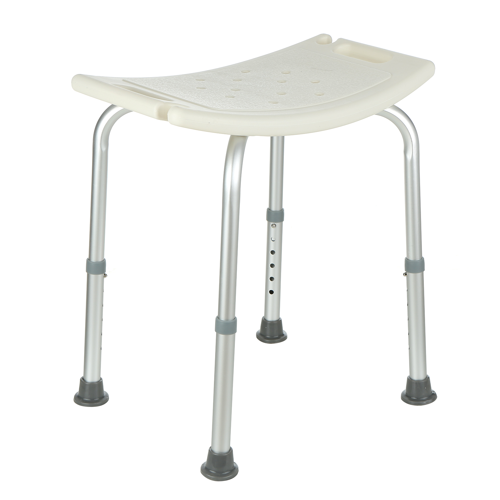 Bench-Stool-Seat Shower-Chair Bath-Tub Non-Slip Elderly And Height 7-Gears Adjustable