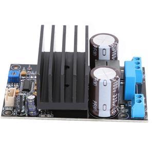 Image 4 - Placa amplificadora Mono IRS2092 de alta potencia 200W 20A, módulo de Audio de clase D, potencia Digital de vídeo, Chips amplificadores operativas