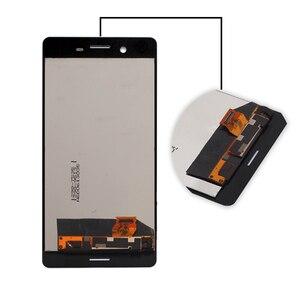 Image 5 - Dla Sony Xperia X wyświetlacz LCD Digitizer zestaw do Sony Xperia X LCD F5121 ekran LCD części do telefonu narzędzia zamienne