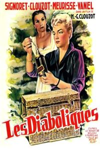 恶魔 Les diaboliques[HD720P中字]