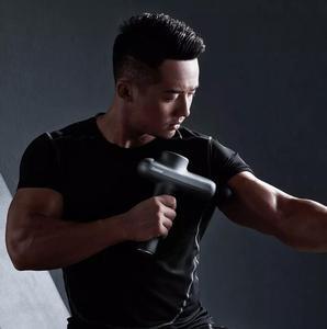 Image 2 - Youpin Yunmai Pro Basic Muscle Massager Pistol 60W Powerful 2600mAh Deep Tissue Massager Work Run Therapy Muscle Pain Relief