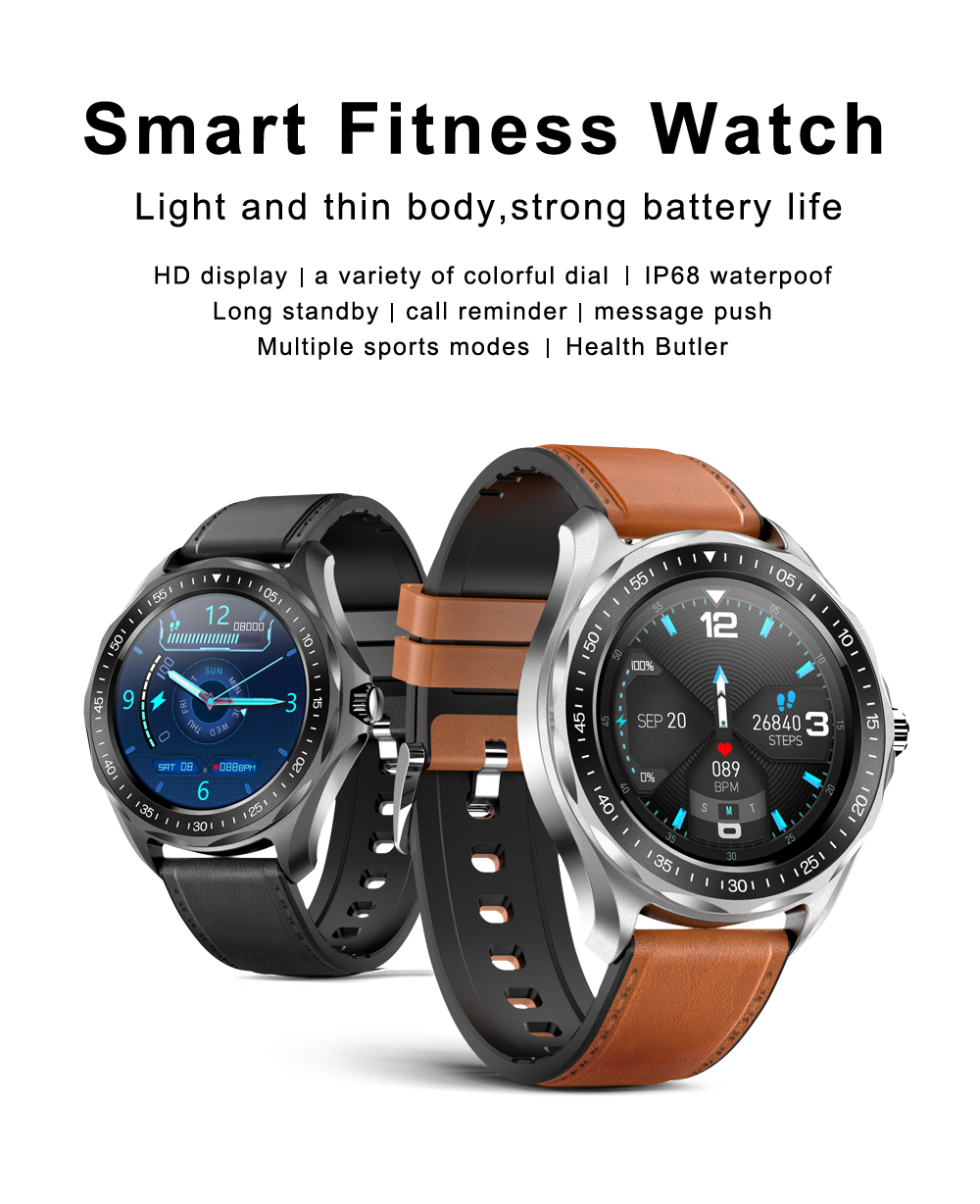 Smartwatch for IOS Android