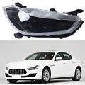 Для Maserati-Ghibli lens Ghibli shell передние фары стеклянная маска крышка лампы прозрачная оболочка лампы Маски 2014-2018