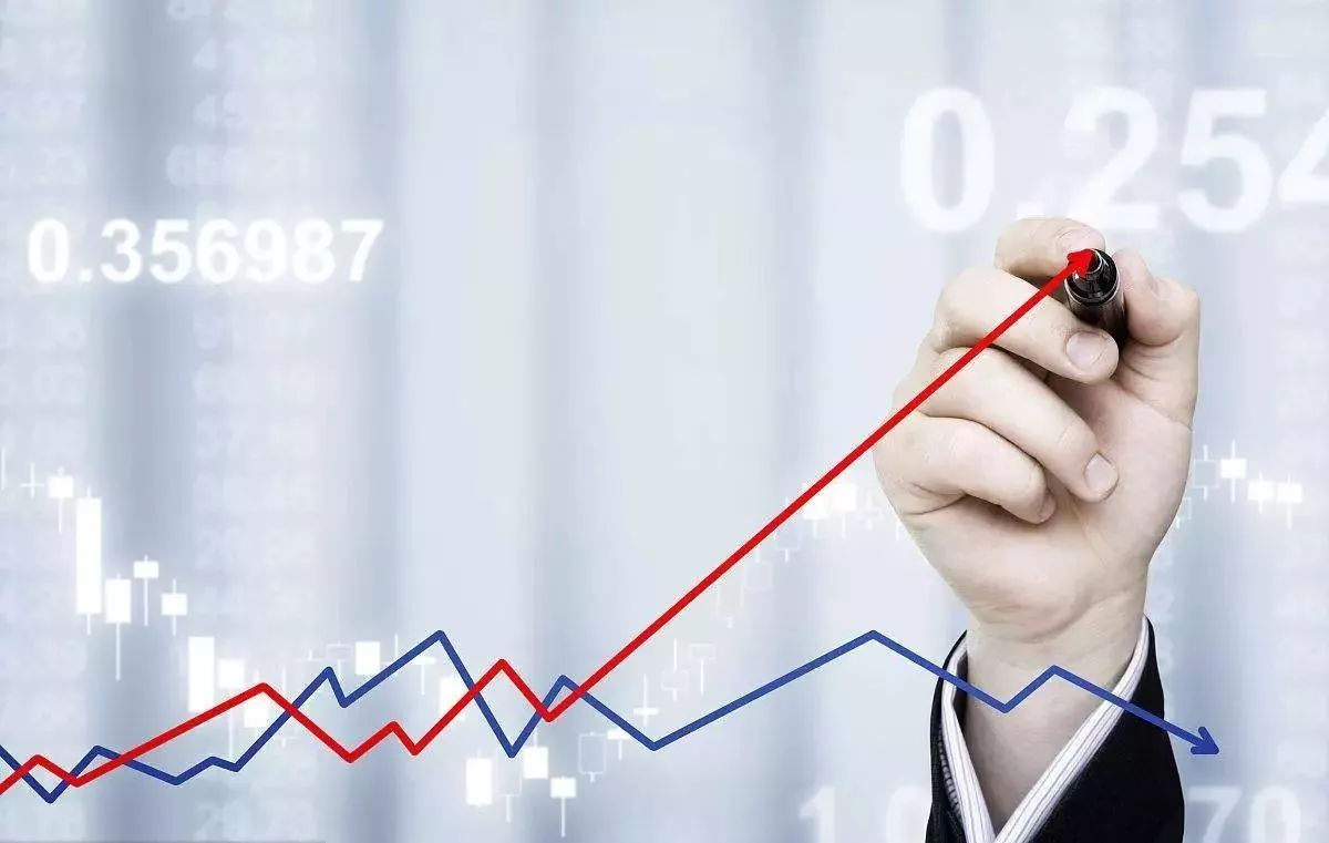 股市暴跌的原因是神马,有神马区别