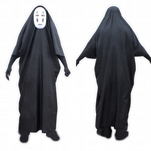 Anime Cosplay Thousands of Spirited Cosplay Costumes Faceless Men's Clothes Cosplay Thousands of Thousands of Halloween Costumes мечи thousands of font size hwj001