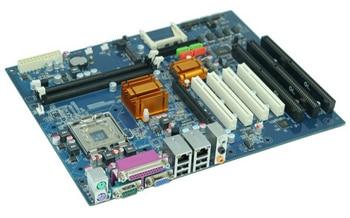 New IPC Board For Intel G41 DDR3 ISA Slot Mainboard LGA775 4-PCI VGA LPT 2-LAN 3-ISA 6-COM CF 4-SATA Industrial Motherboard