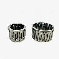 20 adet/50 adet K20X26X13 radyal iğneli rulman kafes montajları taşıyan K202613 20mm * 26mm * 13mm roller bearing timken roller bearing typesneedle roller cage bearings -