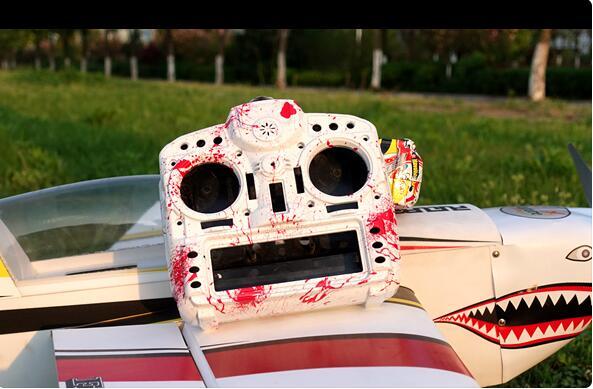 Wickedly Kühlen Frsky Taranis X9D Plus RC Transimitter Shell-in Teile & Zubehör aus Spielzeug und Hobbys bei  Gruppe 2